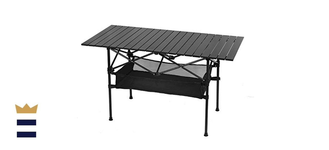 Barry Wang Camp Table