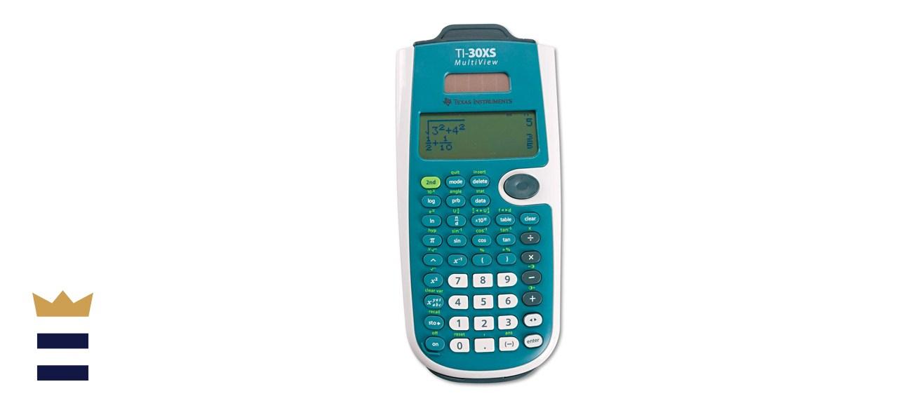 basic scientific calculator