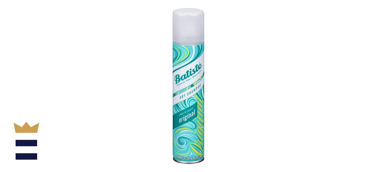 Batiste Original Dry Shampoo - Clean & Classic