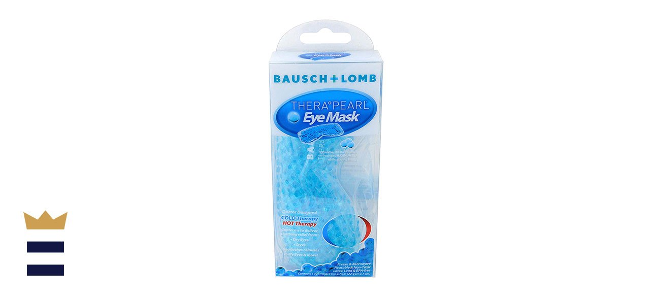 Bausch + Lomb's THERA PEARL Eye Mask