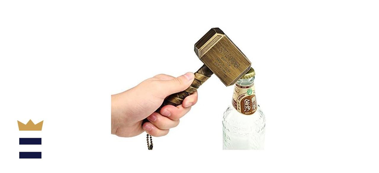 Bayram Thor Hammer Bottle Opener