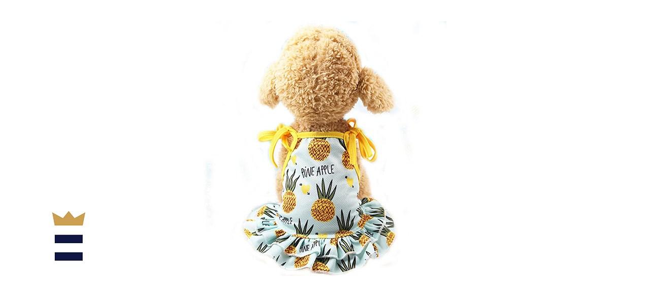 Bbeart Pineapple Dress