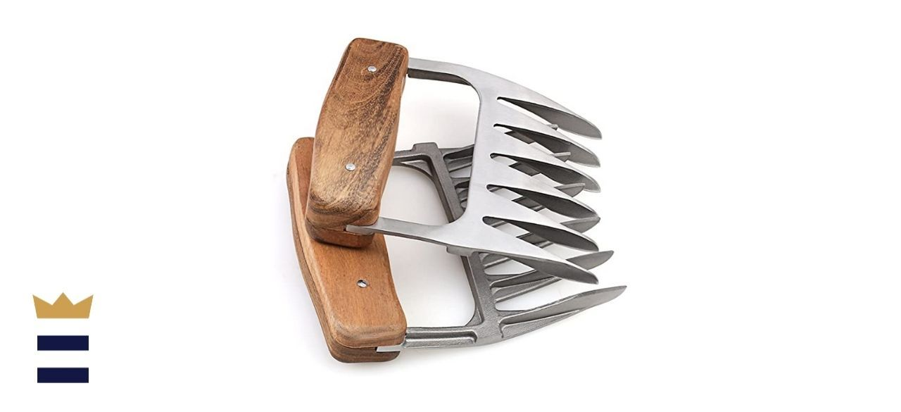 Metal Meat Claw