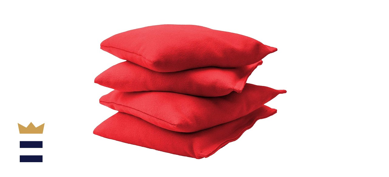 GoSports Cornhole Bean Bag Sets - 16 Colors Available