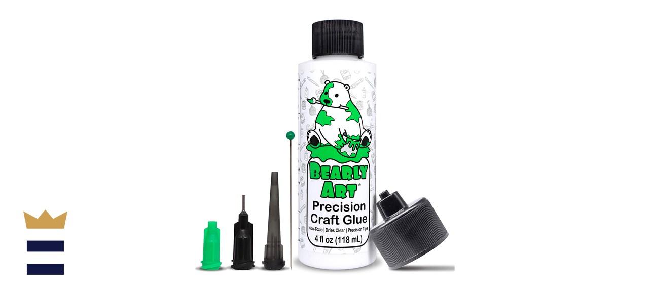 Bearly Art Precision Craft Glue