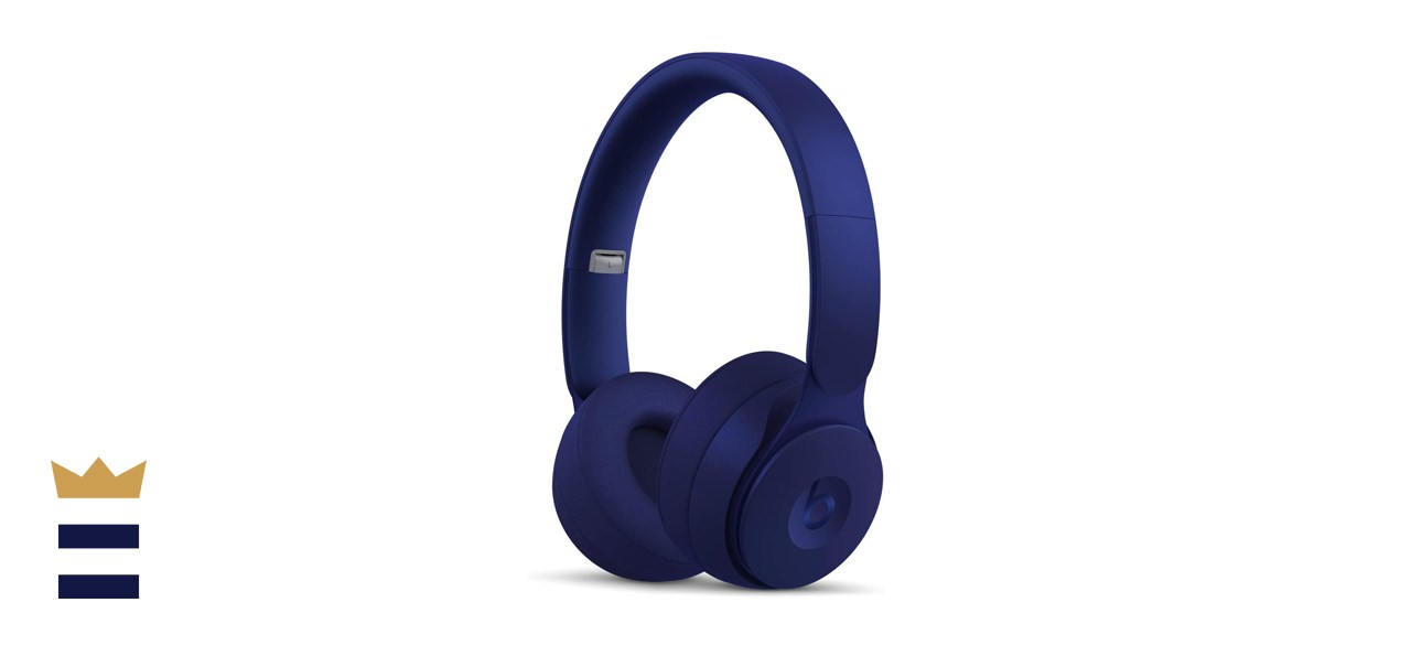 Beats Solo Pro Wireless Noise Canceling On-Ear Headphones
