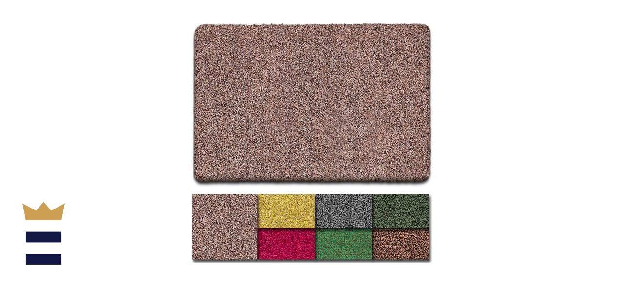 """Beau Jardin Non-Slip Doormat for Front Door 18"""" x 28"""""""