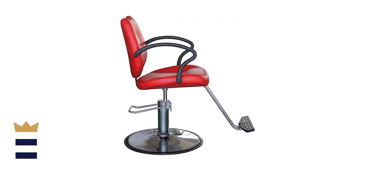 Beauty Style's Classic Hydraulic Styling Chair
