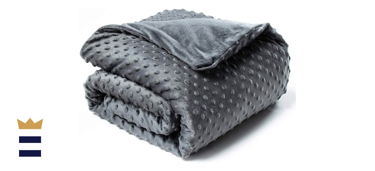 Bedsure Weighted Blanket