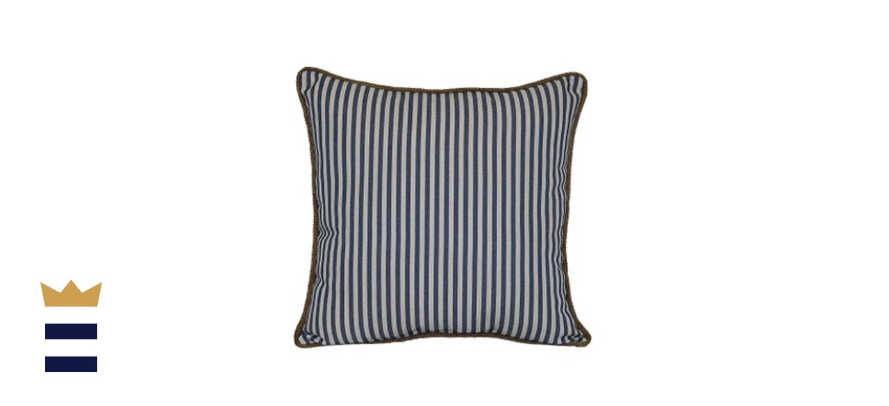 Bee & Willow Home Runway Stripe Throw Pillow