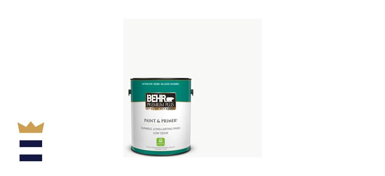 BEHR Premium Plus Interior Paint and Primer