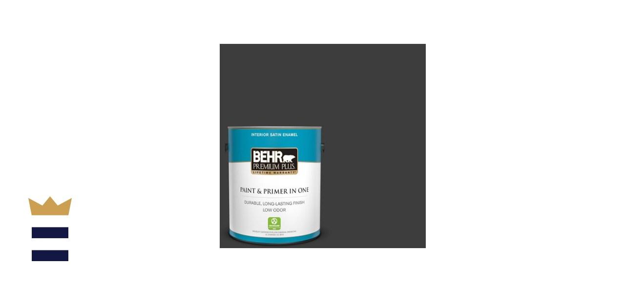 Behr Premium Plus Low Odor Interior Paint