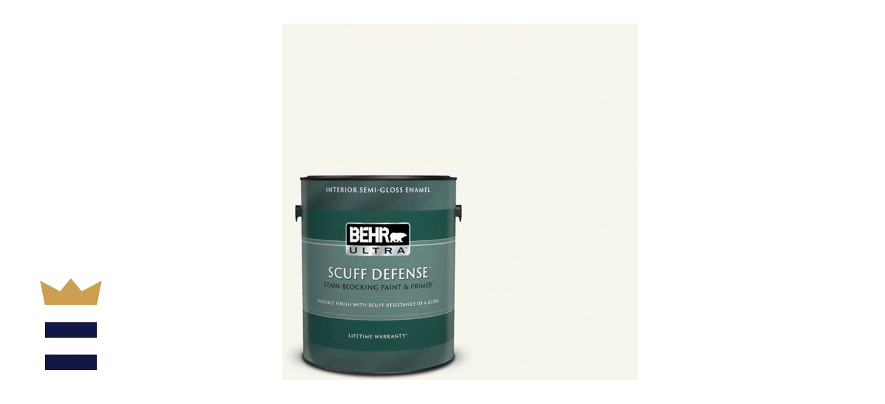 BEHR Ultra Scruff Defense Interior Paint and Primer