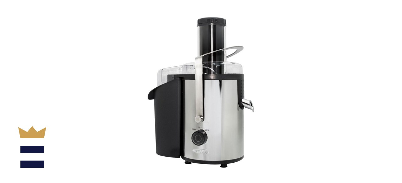 Bella High Power Juice Extractor
