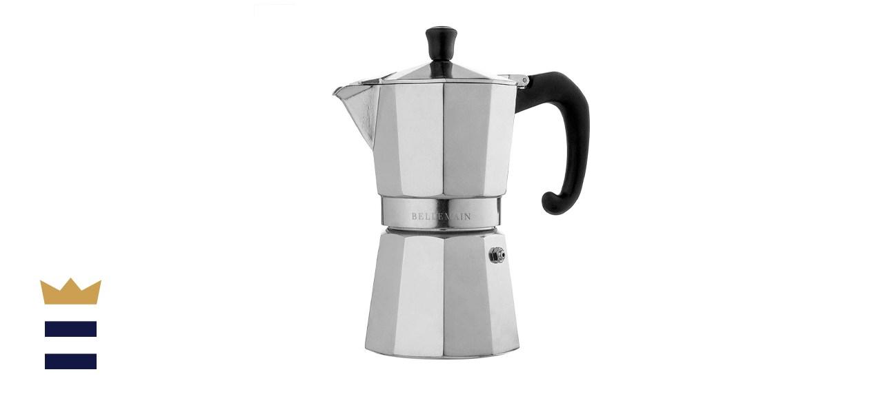 Bellemain Stovetop Espresso Maker