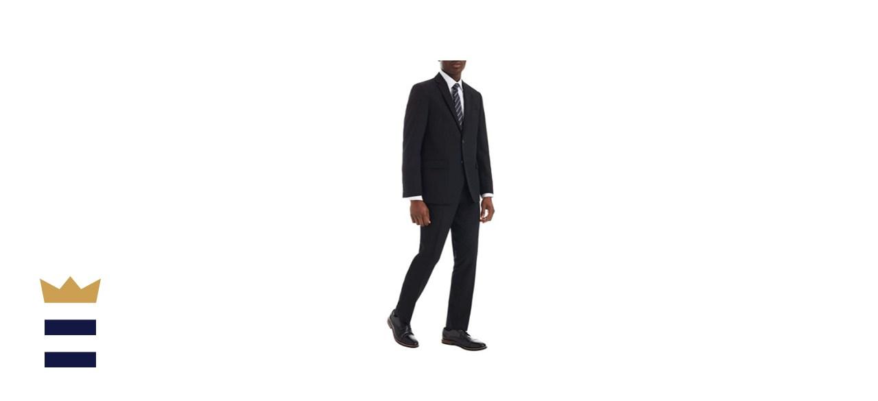 Ben Sherman Modern Slim Fit Bi-Stretch Men's Suit Separate