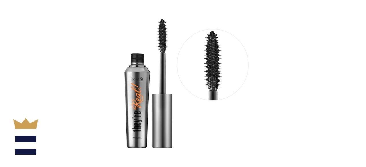 Benefit They're Real! Lengthening and Volumizing Mascara