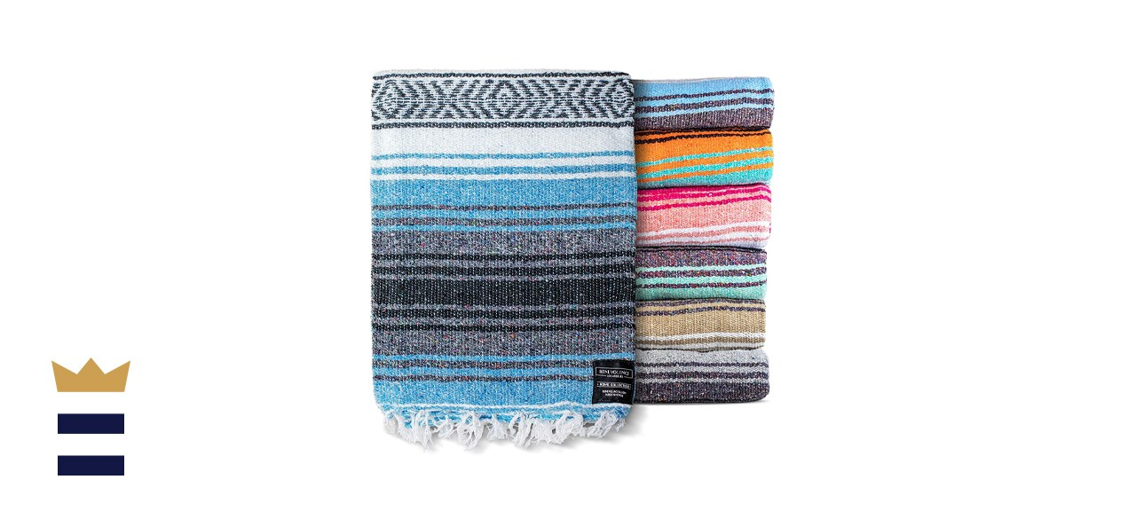 Benevolence LA Serape Blanket