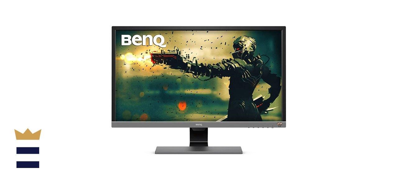 """BenQ 28"""" 4K HDR10 Gaming Monitor"""