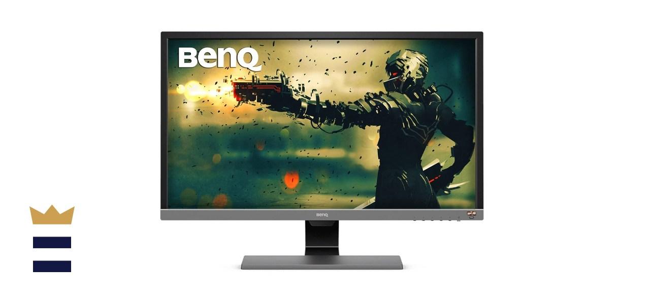 BenQ 28-inch 4K gaming monitor