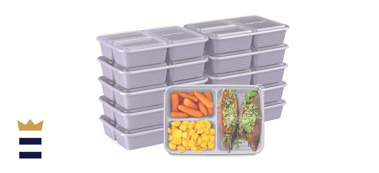 Bentgo Prep Meal Prep Containers