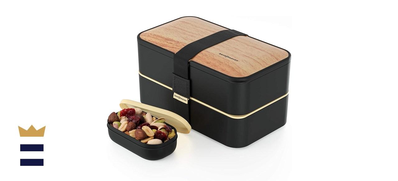 Bentoheaven Premium Bento Box