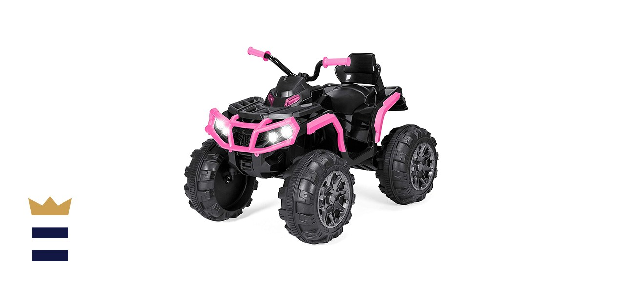 Best Choice Products' Kids ATV