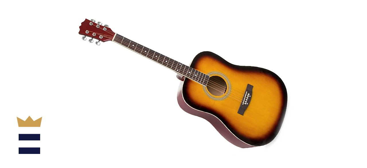 Best Choice Products Full Size Acoustic Guitar
