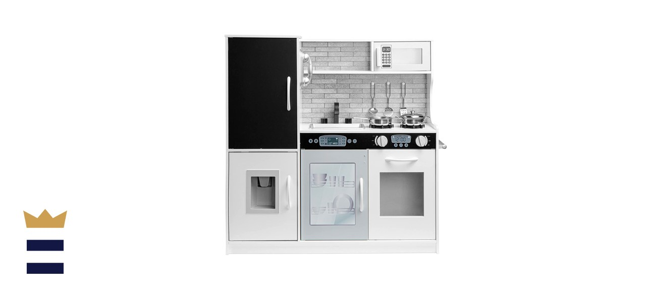Best Choice Products Pretend Play Kitchen