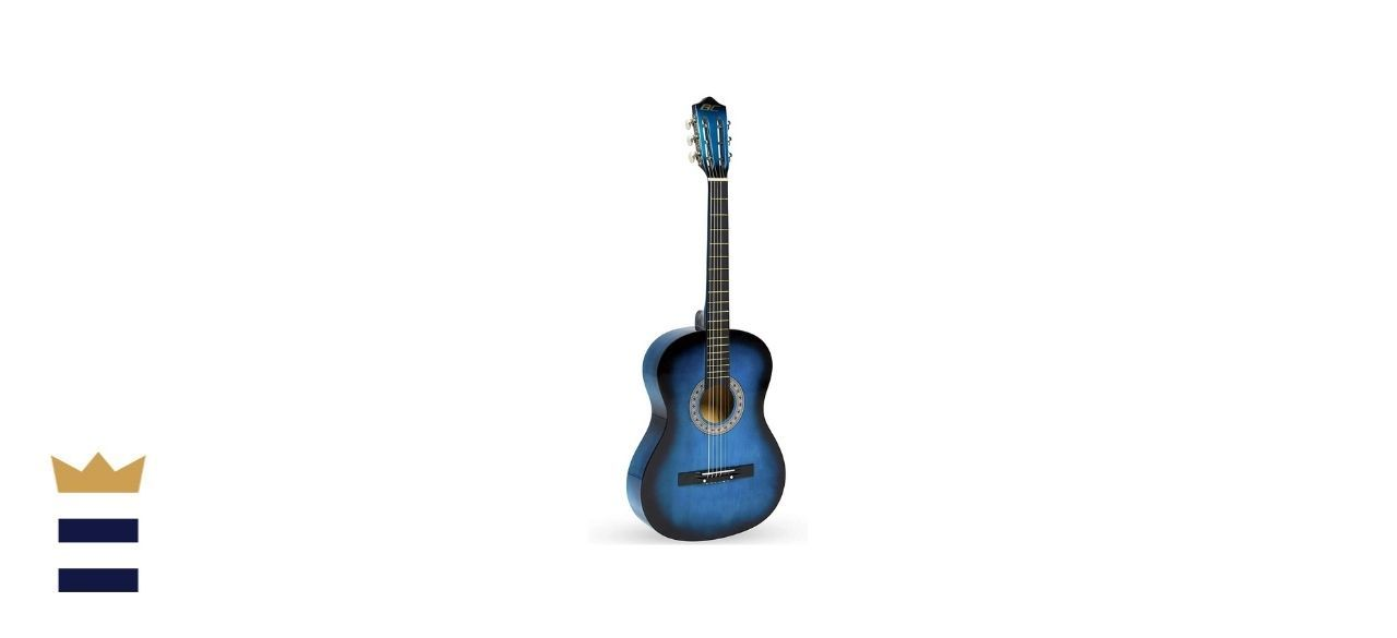 Best Choice's Beginner Acoustic Guitar Starter Kit