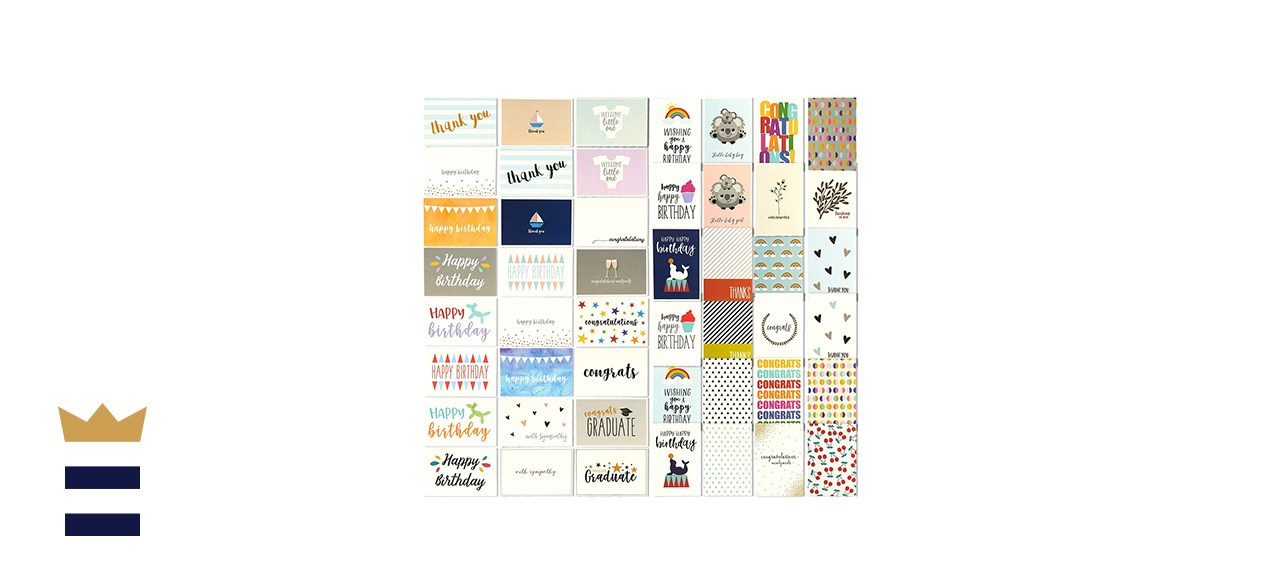 Best Paper Greetings 48 All-Occasion Greeting Cards
