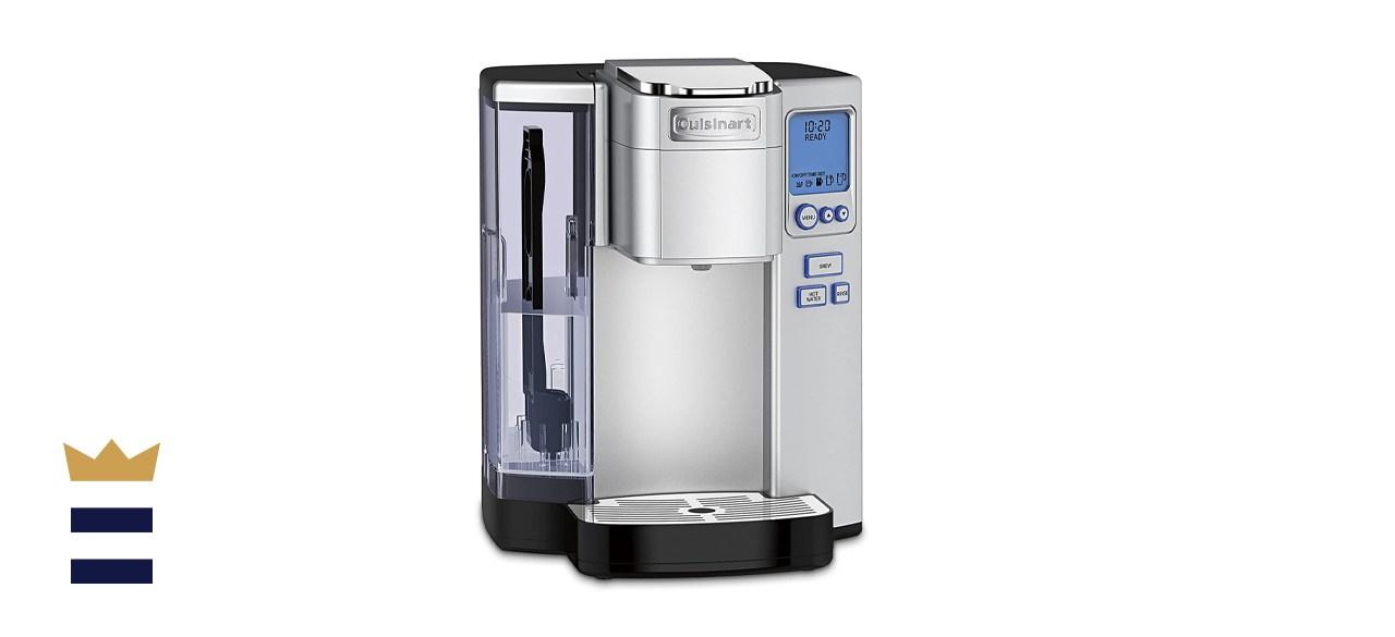 Cuisinart SS-10P1 Premium Single-Serve Coffee Maker