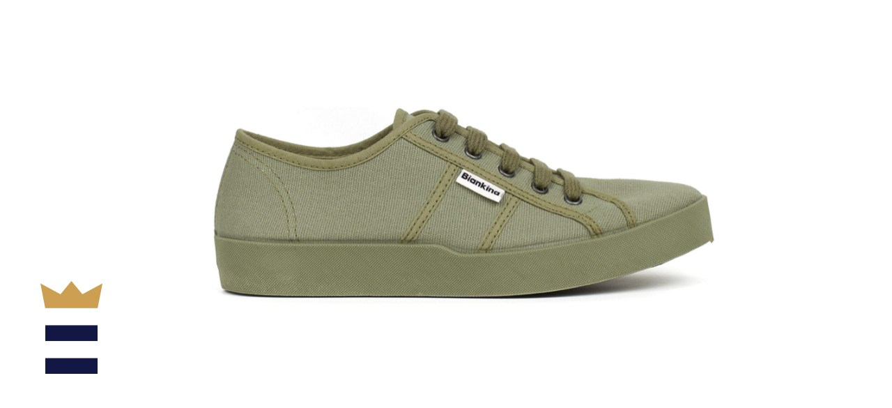 Biankina St. Tropez Sustainable Sneakers for Women