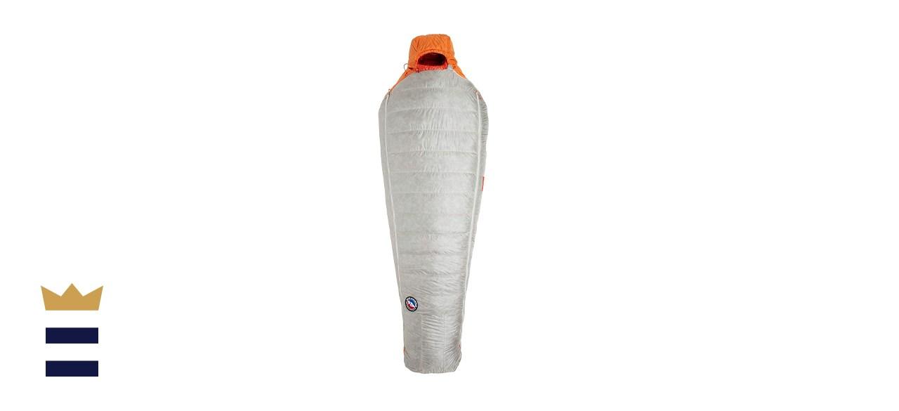 Big Agnes Torchlight Ultralite Sleeping Bag