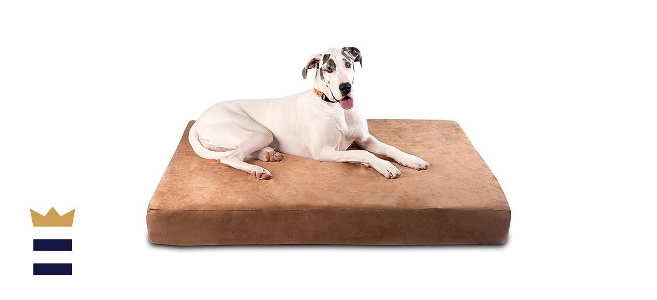 Big Barker 7-inch Pillow Top