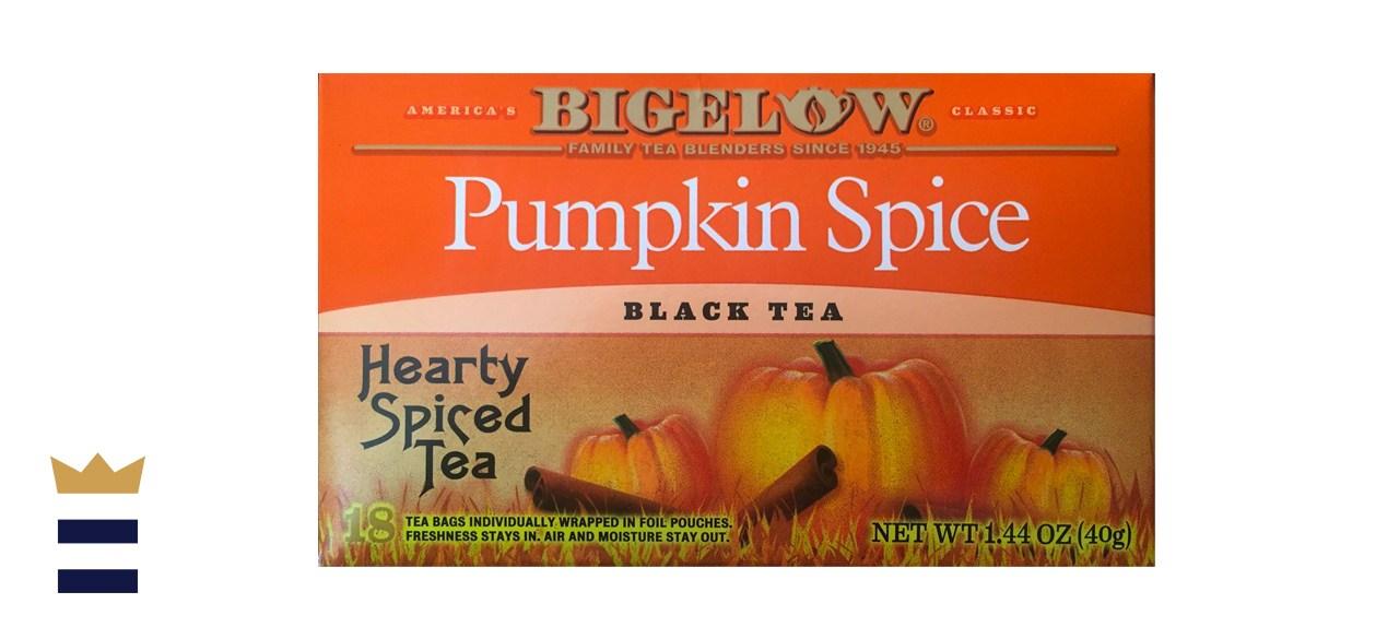 Bigelow Tea Pumpkin Spice