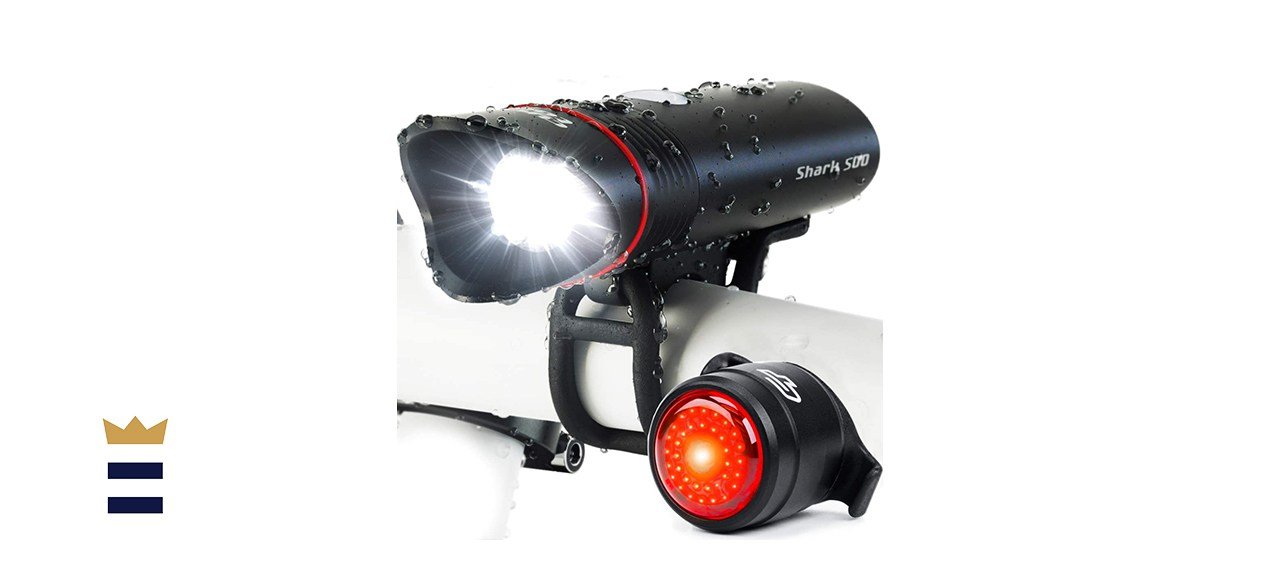 Cycle Torch Store Bike Light USB Rechargeable