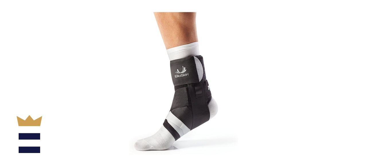 BioSkin TriLok Ankle Support Brace