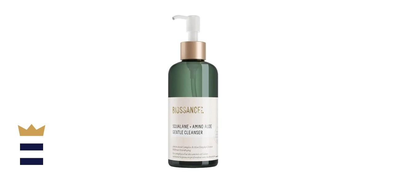 Biossance Squalane Amino Aloe Gentle Cleanse