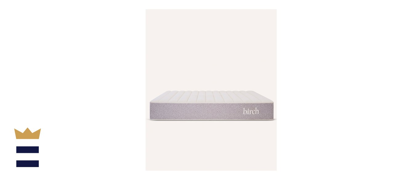 Birch by Helix Natural Mattress