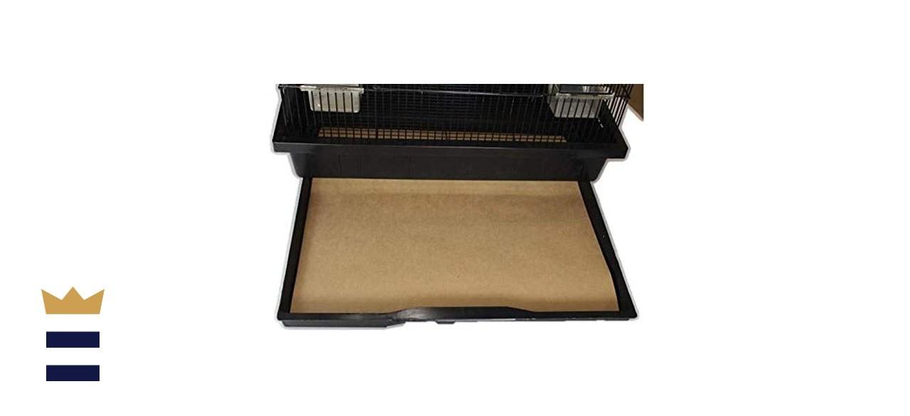 BirdCageLiner Kraft Paper Liner