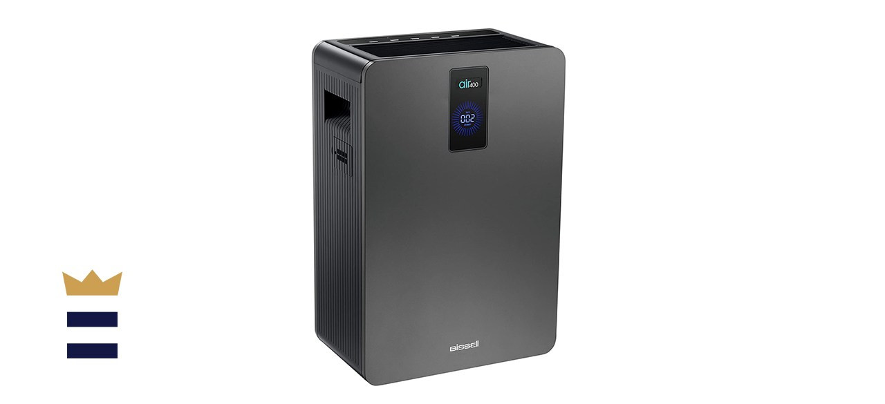 Bissell Air400 Professional Air Purifier