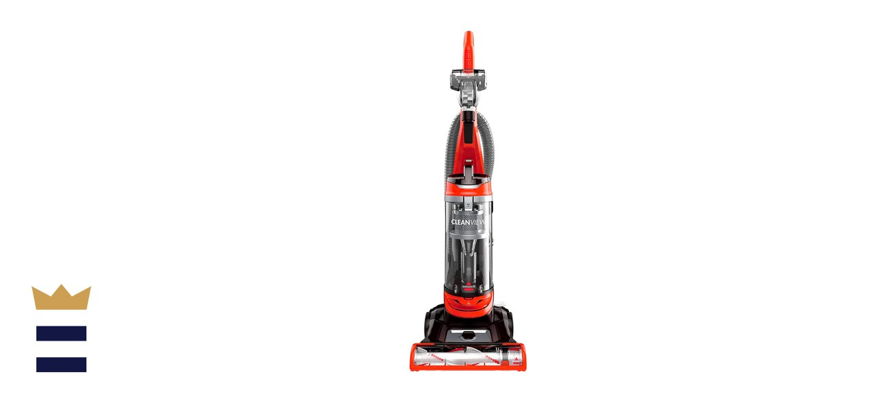 Bissell Cleanview Bagless Vacuum Cleaner