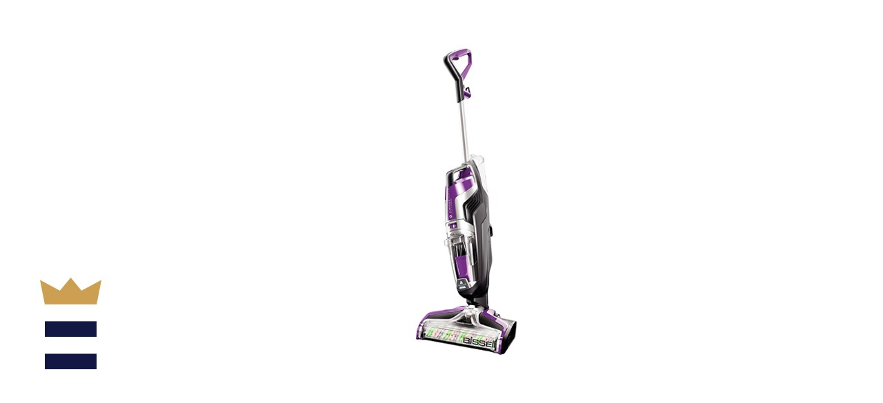 Bissell Crosswave Pet Pro All-in-One Wet/Dry Vacuum