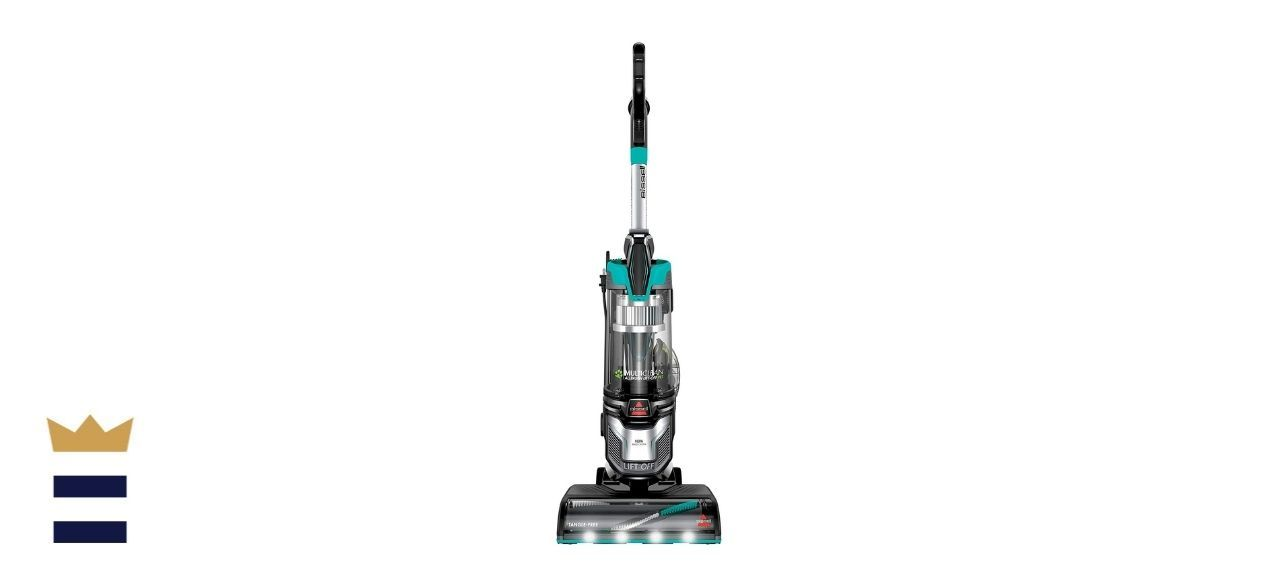BISSELL MultiClean Lift-Off Pet Vacuum with HEPA Sealed System
