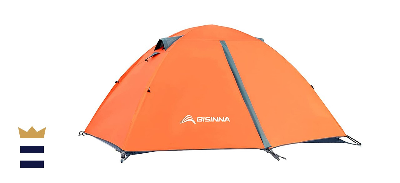 BISSINA 2-Person Tent