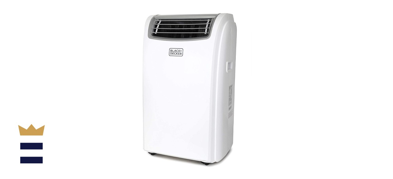 Black + Decker 14,000 BTU Portable Air Conditioner