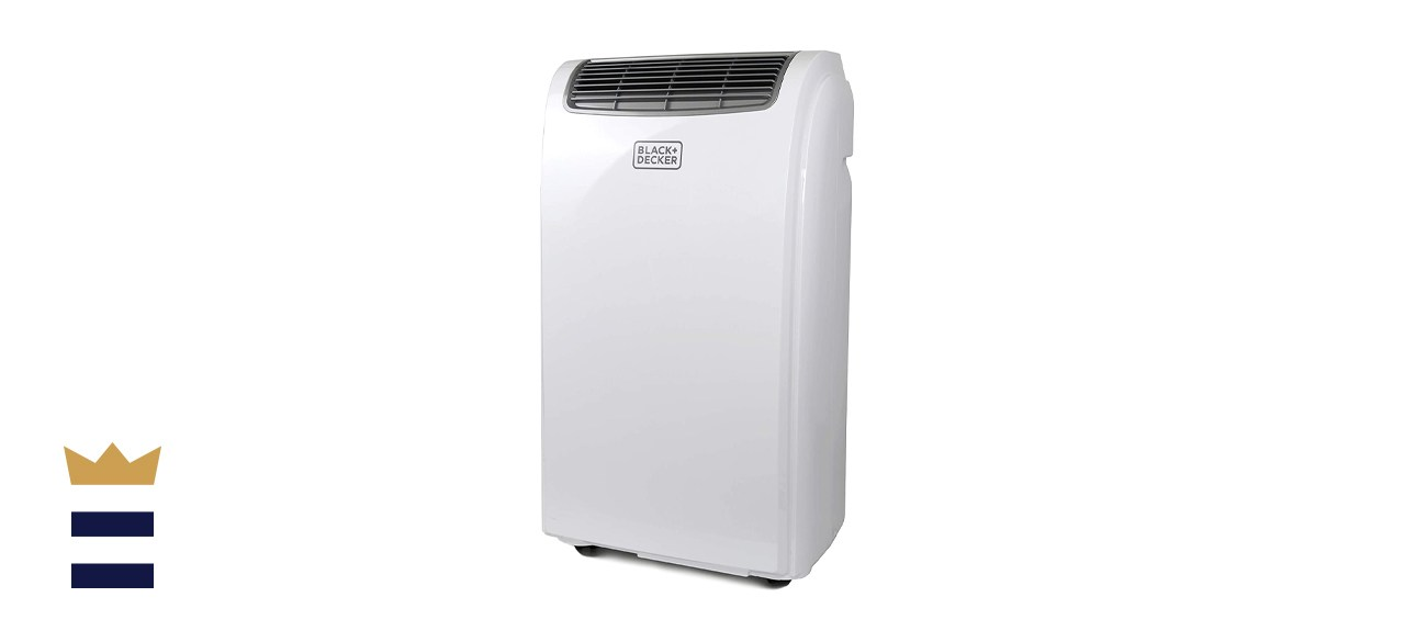 Black + Decker 8000 BTU Portable Air Conditioner