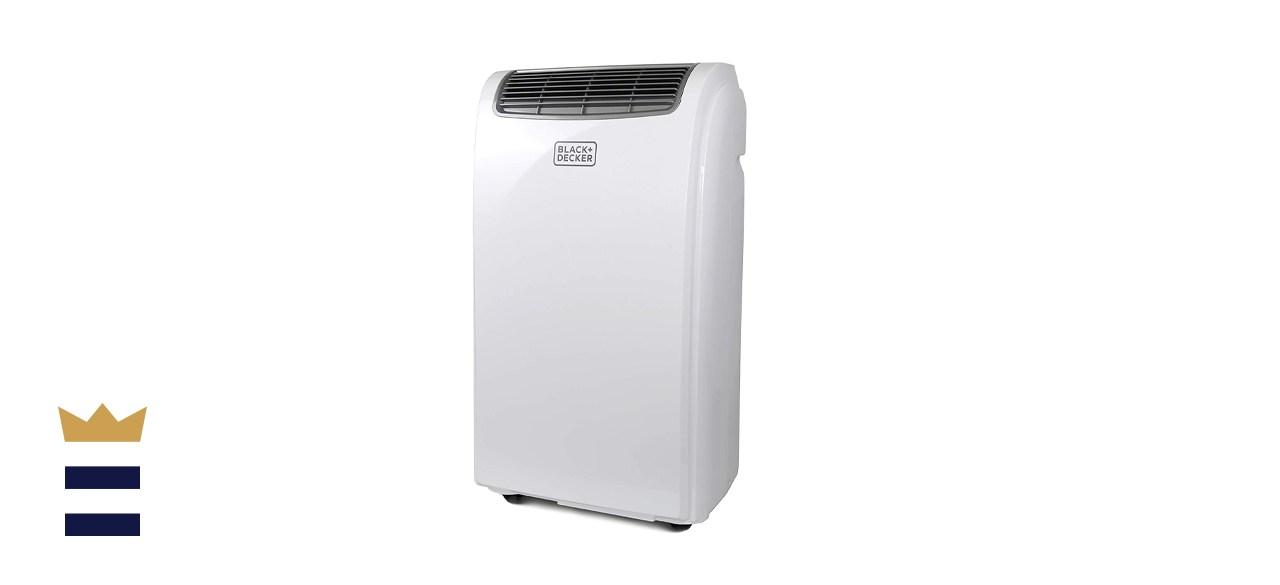 BLACK + DECKER BPACT10WT 10,000 Btu Portable Air Conditioner