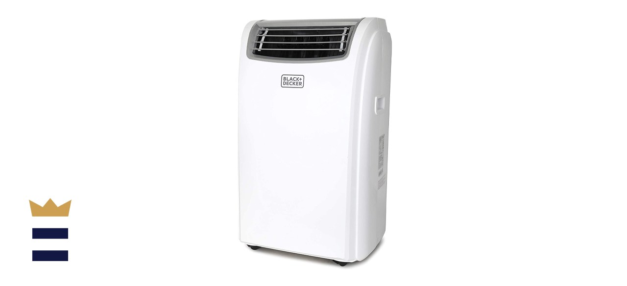 BLACK+DECKER BPACT12WT Portable Air Conditioner